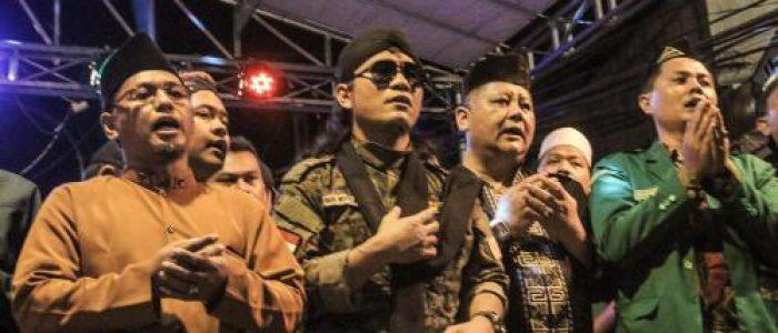 Peringati Hari Santri Nasional, Pemkot Surabaya Hadirkan Gus Muwafiq