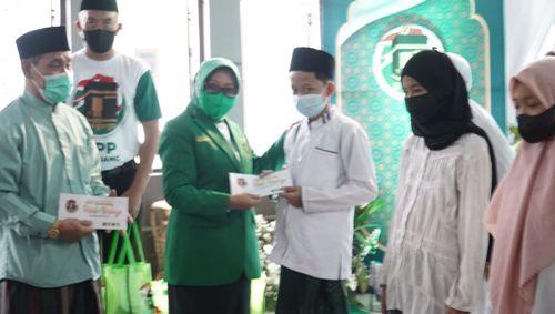 DPC PPP Jombang