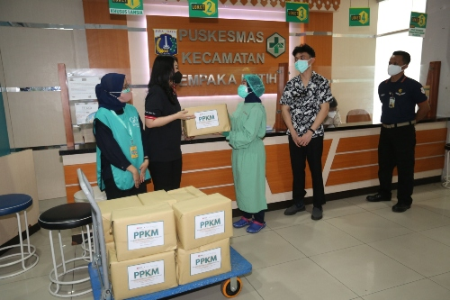 Bank DBS Idonesia