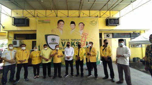 DPD Golkar Surabaya