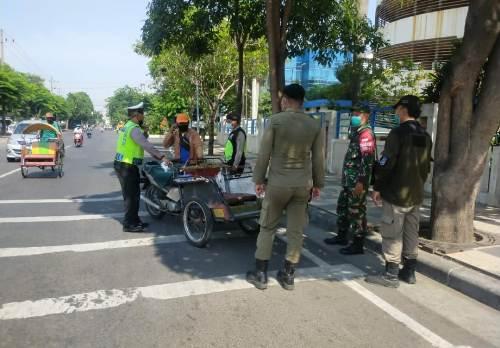 Prokes Surabaya